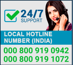 1xbet India Customer Care